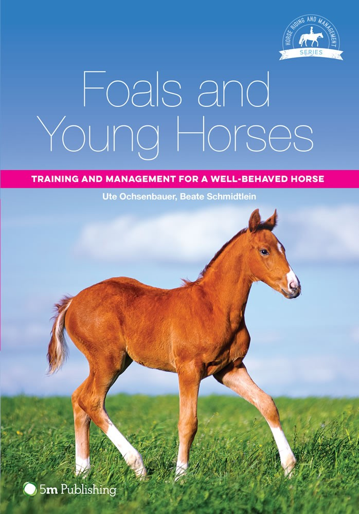 Foals and Young Horses - Old Pond Publishing